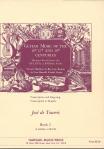Recueil américain de transcriptions par José de Tourris