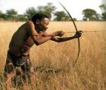chasseur bushman