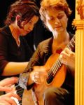 le duo Hélias-Palisson